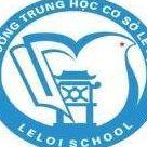 Trường THCS Lê Lợi