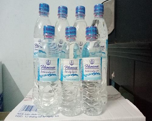 Nước uống 350ml