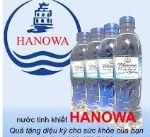 Nước uống 500ml